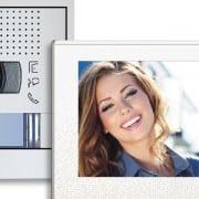 Tegui presenta su nuevo modelo de videoportero Sfera New