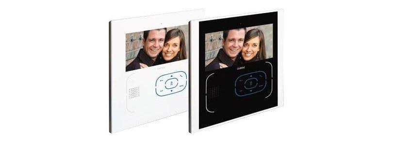 Guinaz presenta Tactile 7″, su nuevo videoportero de alta gama
