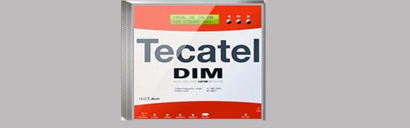 TECATEL saca al mercado un innovador modulador digital inteligente