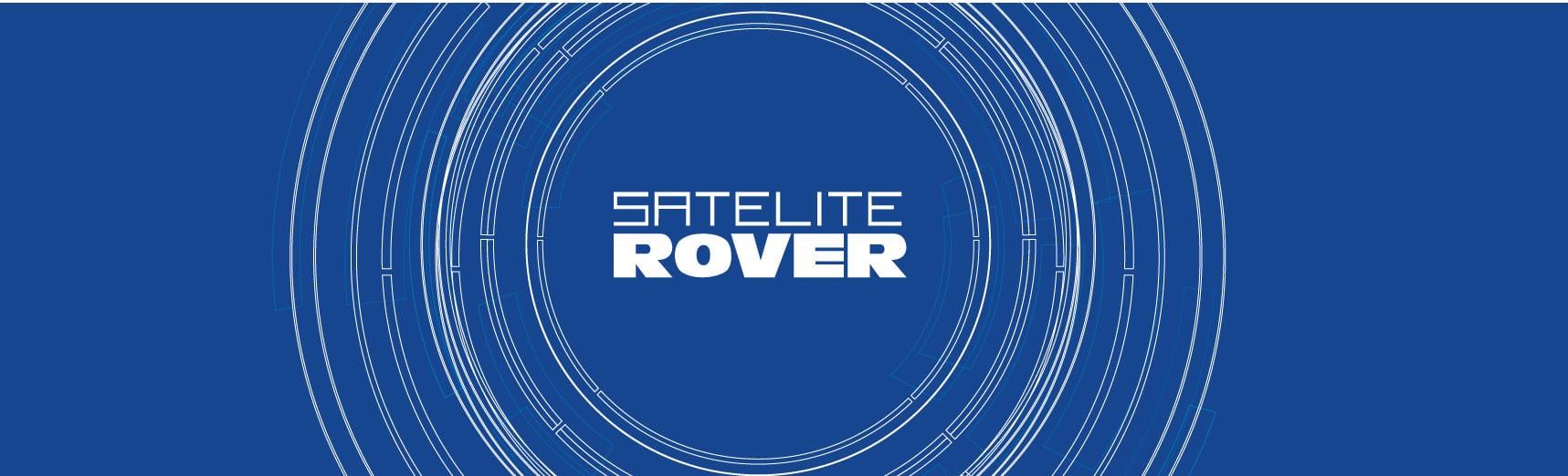 satelite-rover