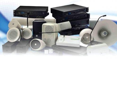 sistemas-de-megafonía