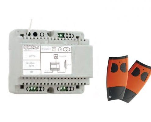 emisor-receptor-control-de-acceso