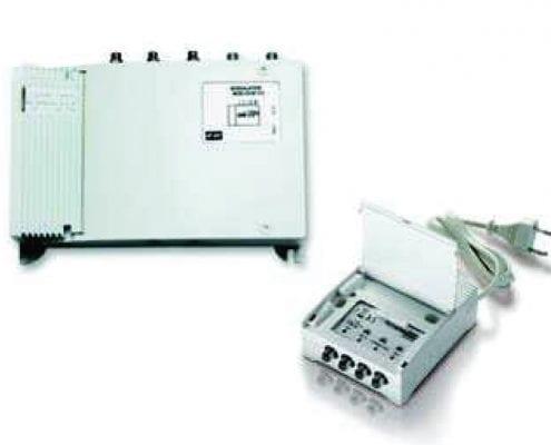 Indoor-modulator-amplificador-multibanda
