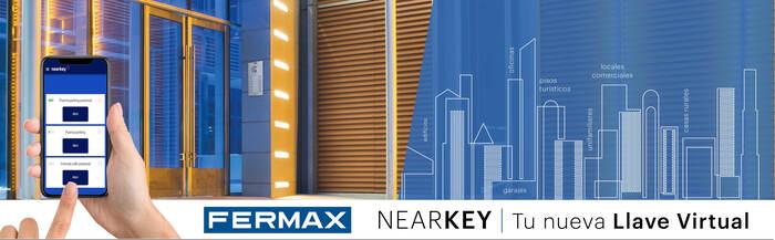 fermax-nearkey-distribuidor